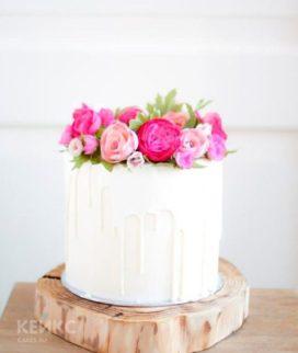 Торт Весенний 10 Фото