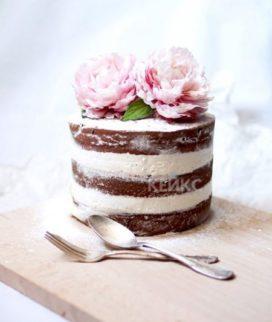 Торт Весенний 11 Фото
