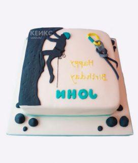 Торт для альпиниста-11 Фото