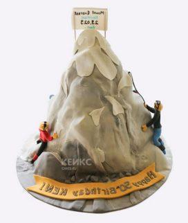 Торт для альпиниста-8 Фото
