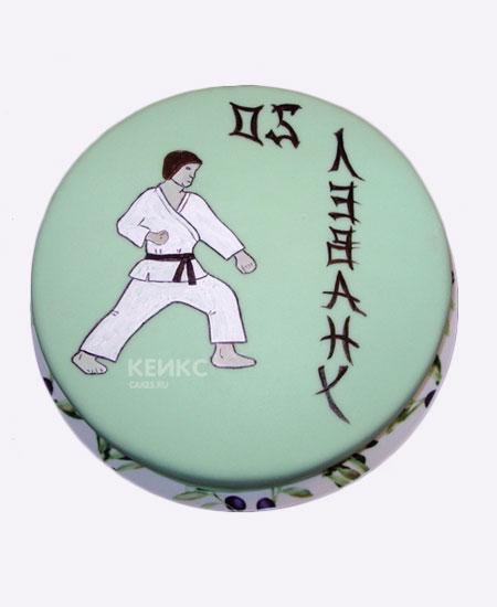 смерти торт с рисунком каратэ также узнаете, какие