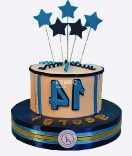Торт на день рождения подростку 16 Фото