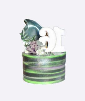 Торт на день рождения подростку 9 Фото